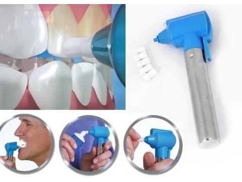 Aktivni ugalj izbeljivanje zuba