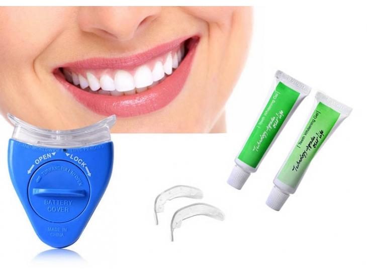 Kako izbijeliti zube forum