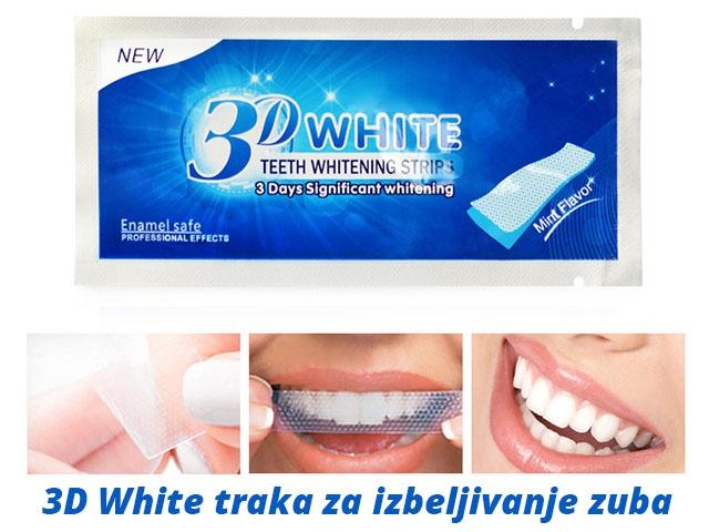 Cetkice za zube cenoteka