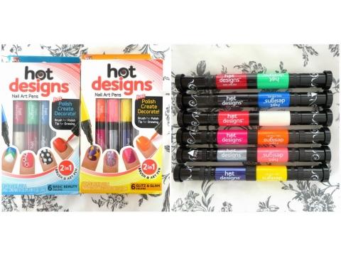 Easy Nail Art Design Ideas